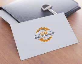 #137 for Design a Logo for CG Mechanics af shozolmollik15