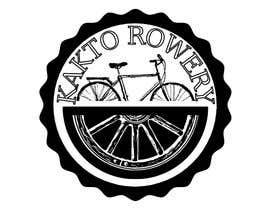 #20 untuk Logo o tresci rowerowej oleh SametAydin1