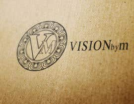 AnaCZ tarafından Design a Logo for Fashion show apparel- VISION by M için no 48