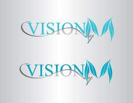 #81 untuk Design a Logo for Fashion show apparel- VISION by M oleh GeorgeOrf