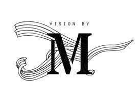#70 for Design a Logo for Fashion show apparel- VISION by M af alexnight2013