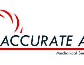 #19 for Accurate Air Logo by ccakir