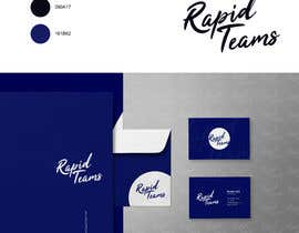 #11 untuk Profession Corporate Brand Identity and guidelines (Already have logo) oleh CwthBwtm