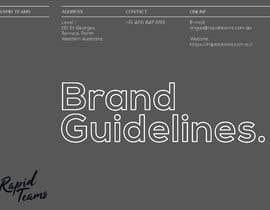 #47 untuk Profession Corporate Brand Identity and guidelines (Already have logo) oleh nityabaid