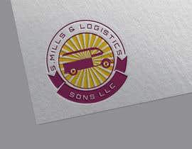 #59 untuk recreate Logo oleh shamim2000com