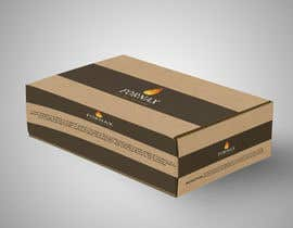#16 cho Packaging Design for printing mailer boxes bởi TheCloudDigital