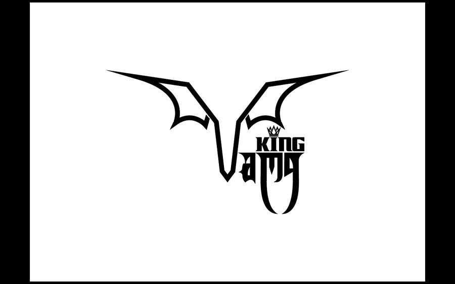 Penyertaan Peraduan #                                        70                                      untuk                                         king vamp