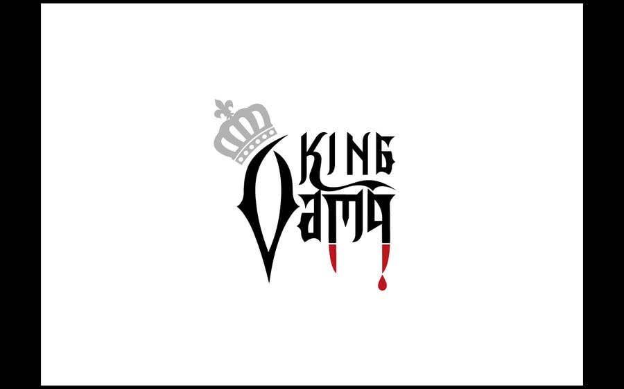 Penyertaan Peraduan #                                        74                                      untuk                                         king vamp