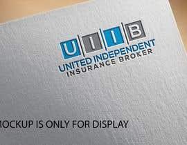#50 cho Logo Design for the UiiB bởi riad99mahmud