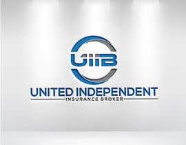 #51 cho Logo Design for the UiiB bởi hasanmahmudit420