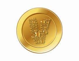 Nro 80 kilpailuun Make a coin käyttäjältä sharminnaharm