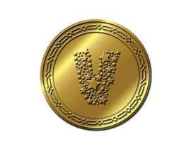 Nro 85 kilpailuun Make a coin käyttäjältä elena13vw