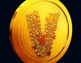 Nro 90 kilpailuun Make a coin käyttäjältä deeps831