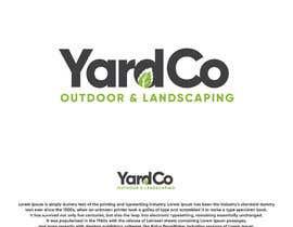 #104 for Logo/brand Creation for outdoor landscape & pool company af BrochaVLJ
