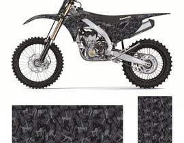 Nro 16 kilpailuun Create Graphic for Dirtbike käyttäjältä rezkifauzan98