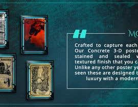 nº 14 pour Create an ad par Biswajitkhan