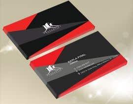 #119 for Create business presentation cards af ExpertShahadat