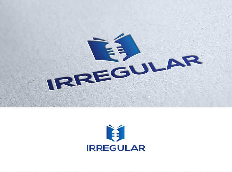 Kilpailutyö #                                        105                                      kilpailussa                                         New logo for my company