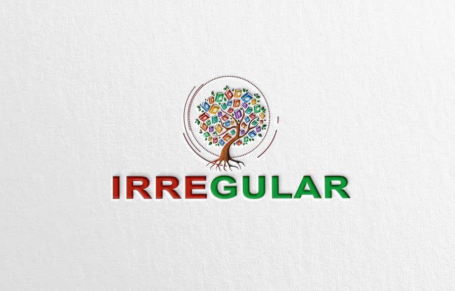 Kilpailutyö #                                        128                                      kilpailussa                                         New logo for my company