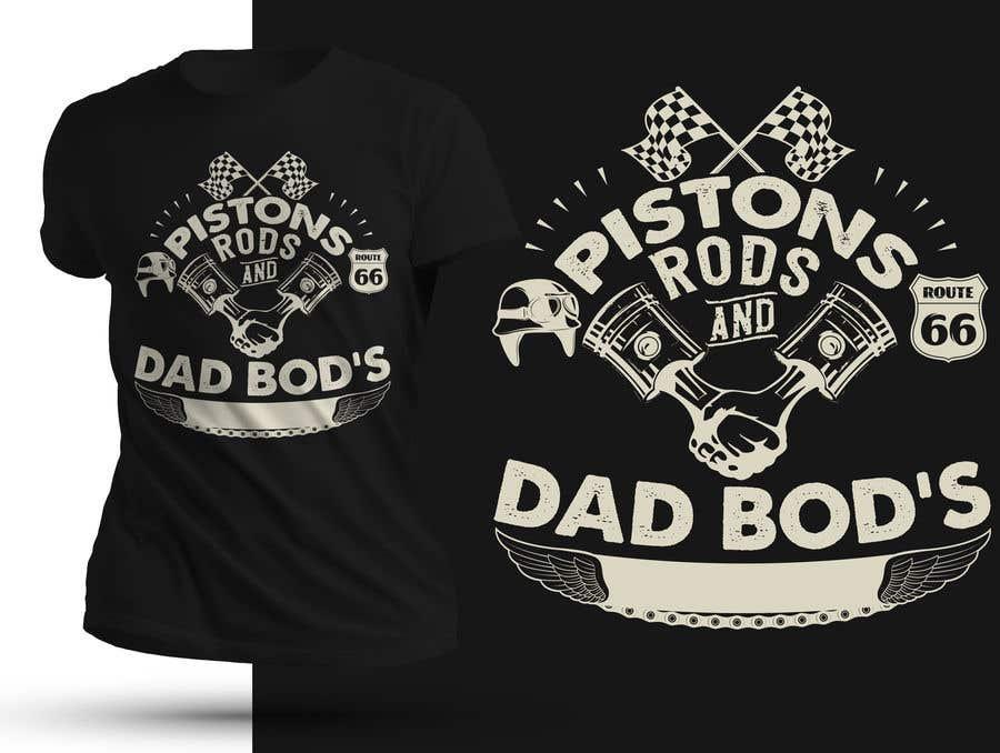 Penyertaan Peraduan #                                        56                                      untuk                                         T Shirt print designs - multiple required