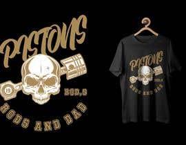 #51 untuk T Shirt print designs - multiple required oleh borhanuddinnaim1
