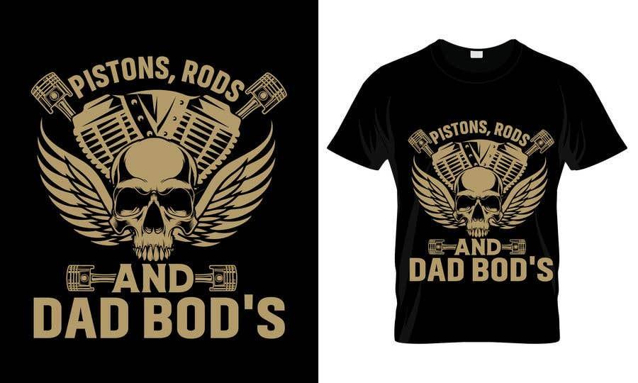 Penyertaan Peraduan #                                        40                                      untuk                                         T Shirt print designs - multiple required