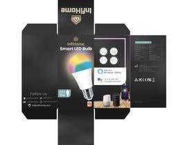 robsferreiraq tarafından Design a product package/box için no 10