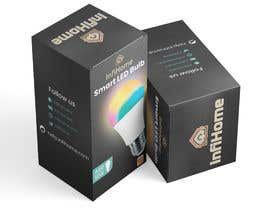 robsferreiraq tarafından Design a product package/box için no 11