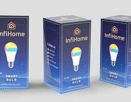 tapasmuduli1 tarafından Design a product package/box için no 8