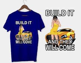 #70 untuk T Shirt print designs - multiple required - 13/05/2021 00:04 EDT oleh Joyanto301