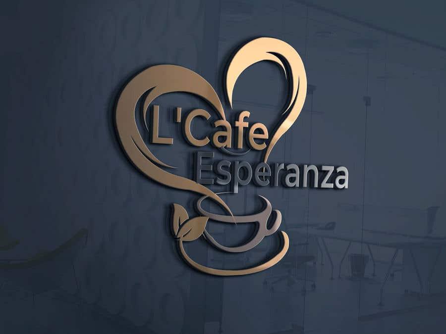 Konkurrenceindlæg #                                        37                                      for                                         Logo/Flyer - College Cafe - Quote/slogan