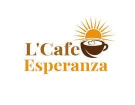 #43 for Logo/Flyer - College Cafe - Quote/slogan af keiladiaz389