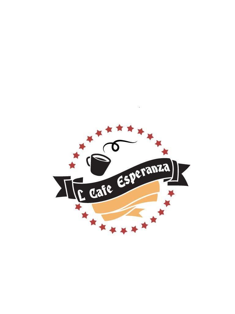 Konkurrenceindlæg #                                        48                                      for                                         Logo/Flyer - College Cafe - Quote/slogan