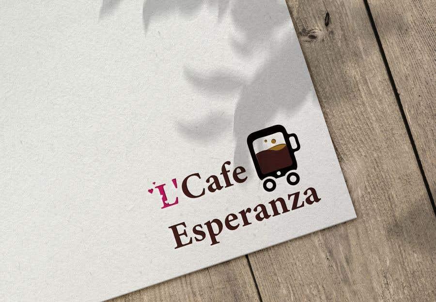Konkurrenceindlæg #                                        45                                      for                                         Logo/Flyer - College Cafe - Quote/slogan