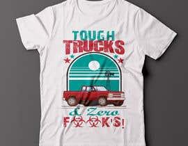 #124 untuk T Shirt print designs - multiple required - 13/05/2021 00:39 EDT oleh bdmah