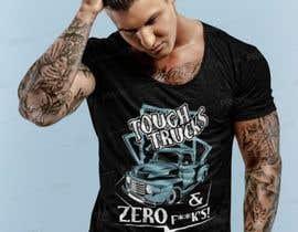 #30 untuk T Shirt print designs - multiple required - 13/05/2021 00:39 EDT oleh surveydemon4321