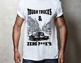 #122 untuk T Shirt print designs - multiple required - 13/05/2021 00:39 EDT oleh bairagythomas