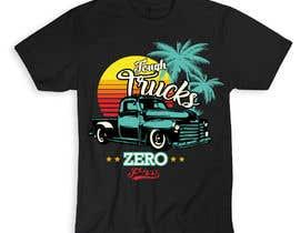 #120 untuk T Shirt print designs - multiple required - 13/05/2021 00:39 EDT oleh ansercreation