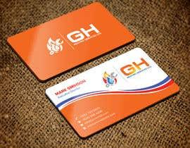 #85 untuk Vector Logo & Card Design oleh ramzanislam