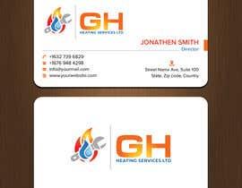 #89 untuk Vector Logo & Card Design oleh ramzanislam