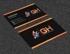 #80 untuk Vector Logo & Card Design oleh rohanamomo