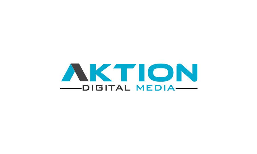 Contest Entry #                                        770                                      for                                         Design a Logo for Aktion Digital Media