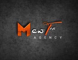 Nro 32 kilpailuun Create a new brand name for web agency and logo käyttäjältä satyendrasingh02