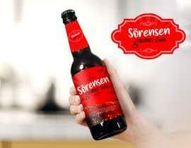 #12 для Cola Label Design ideas от decentcreation