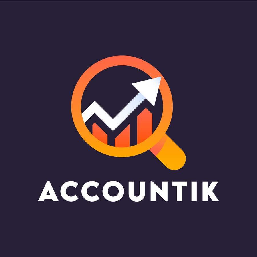 Konkurrenceindlæg #                                        24                                      for                                         Logo Design & App Icons for Accounting / Invoicing Platform
