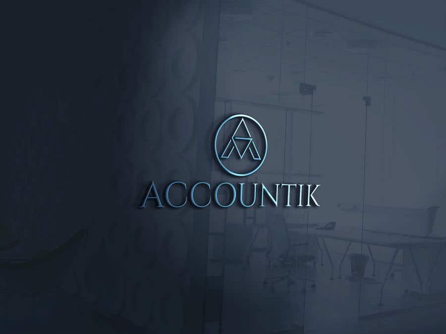 Konkurrenceindlæg #                                        17                                      for                                         Logo Design & App Icons for Accounting / Invoicing Platform