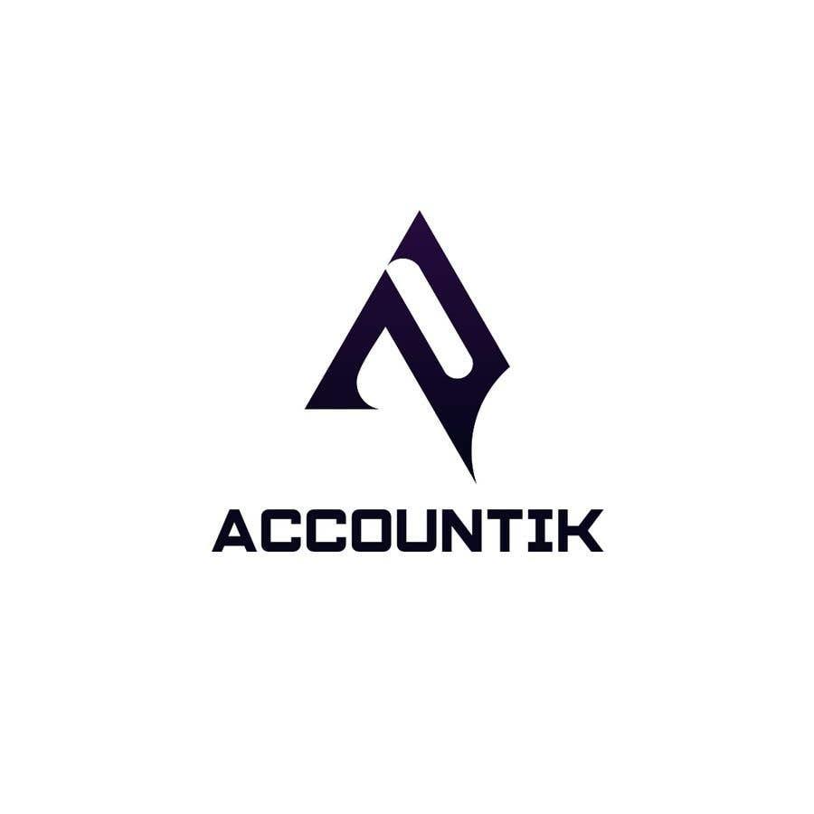 Konkurrenceindlæg #                                        30                                      for                                         Logo Design & App Icons for Accounting / Invoicing Platform