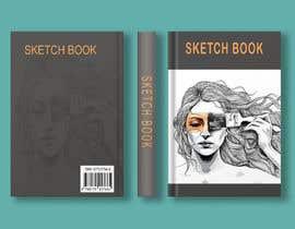 Nro 39 kilpailuun Design a Sketch Book Cover (Front, Back and Spine) käyttäjältä juimarak