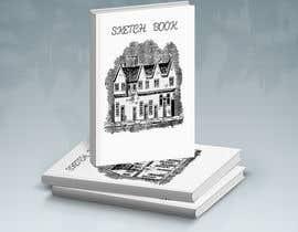 Nro 10 kilpailuun Design a Sketch Book Cover (Front, Back and Spine) käyttäjältä fatemaakterkeya1