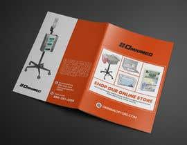 Nro 112 kilpailuun Design a Brochure Cover (Front and Back) käyttäjältä stylishwork